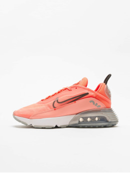 Nike | W Air Max 2090 orange Femme Baskets