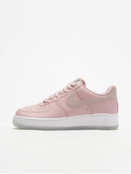 Nike Baskets Air Force 1 '07 Essential rose