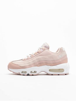 Nike Baskets W Air Max 95 rose