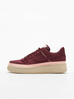 Nike Baskets Air Force 1 '07 SE rouge