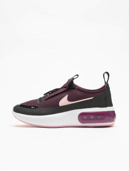 Nike | Air Max Dia Winter rouge Femme Baskets
