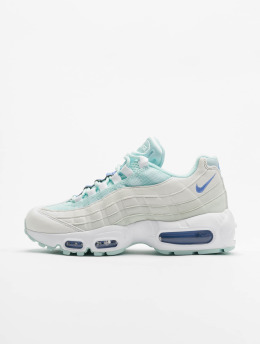 Nike Baskets Air Max 95 turquoise