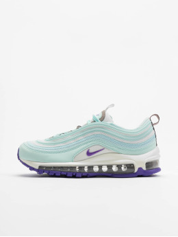 Nike | Air Max 97 turquoise Femme Baskets