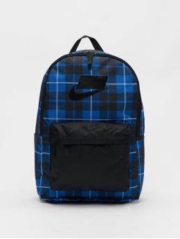 Nike Batohy Heritage 2.0 AOP čern