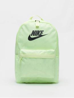 Nike Batohy Heritage 2.0 zelená