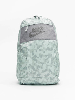 Nike Batohy Elemental 2.0 AOP zelený