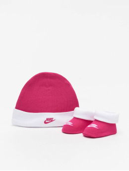 Nike Beanie Futura  fucsia