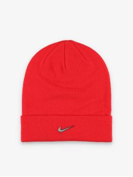 Nike Beanie Swoosh rot