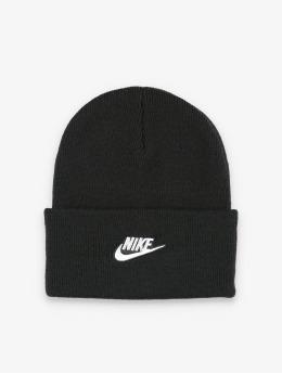 Nike Beanie Cuffed schwarz
