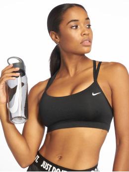 Nike Biustonosz sportowy Favorites Strappy czarny