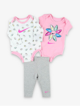 Nike Body Bodysuit And Leggings  gris