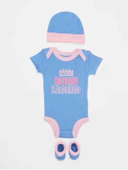Nike Body Nhn Born Legend modrá