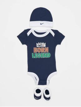 Nike Body Nhn Born Legend niebieski