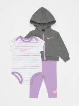 Nike Body Nkg Jdi Stripe 3 Pc violet