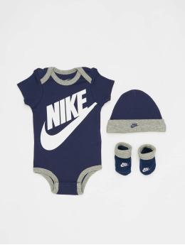 Nike Bodystocking Futura Logo blå