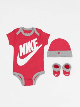 Nike Bodystocking Futura pink