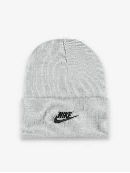 Nike Bonnet Cuffed gris