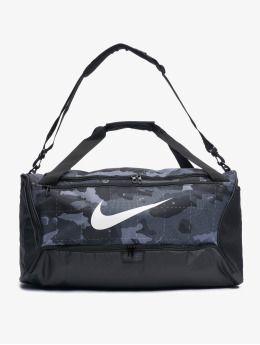 Nike Borsa Duff 9.0 grigio