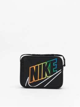 Nike Borsa Nan Lunch Box Futura Fuel Pack nero