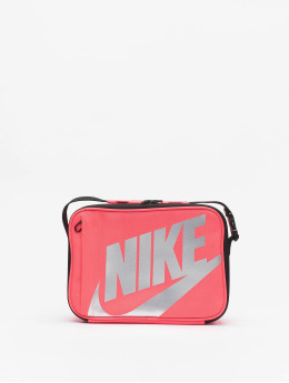 Nike Borsa Nan Lunch Box Futura Fuel Pack rosa