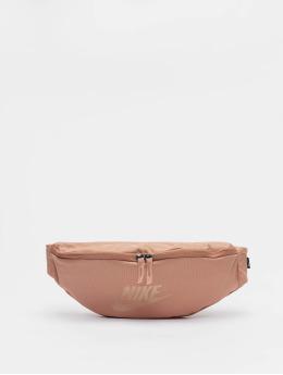 Nike Borsa Heritage Hip Pack rosa chiaro