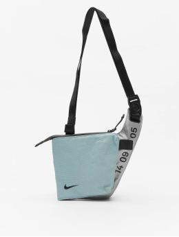 Nike Borsa Crossbody turchese