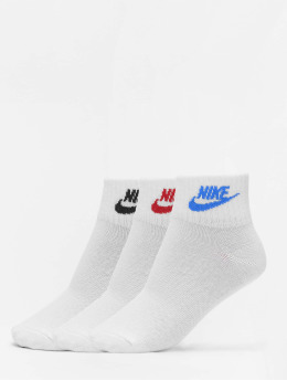 Nike Calcetines Everyday Essential Ankle blanco