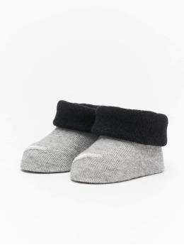 Nike Calcetines Simple Swoosh 2 PK negro