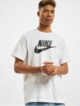 Nike Camiseta Sportswear blanco