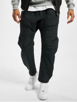 Nike Cargobroek Tech Pack Woven Quillted  zwart