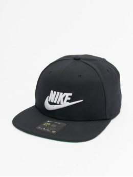 Nike Casquette Snapback & Strapback Sportswear Futura Pro noir