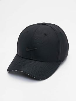 Nike Casquette Snapback & Strapback U Nsw Clc99 noir