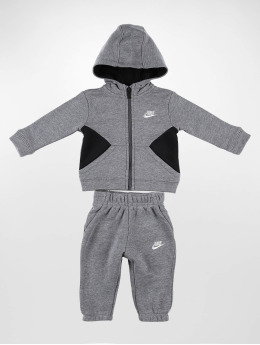 Nike Chándal Core  gris