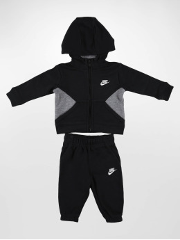 Nike Chándal Core  negro