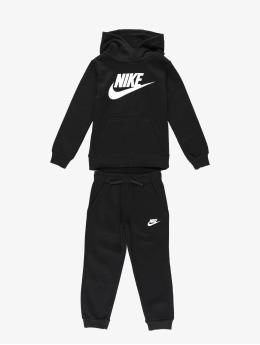 Nike Chándal NKB Club Fleece  negro