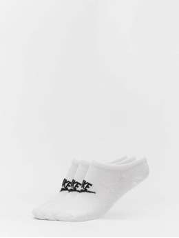 Nike Chaussettes Everyday Essential NS blanc