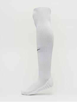 Nike Chaussettes de sport Squad blanc