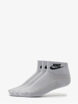 Nike Chaussettes Every Essential gris