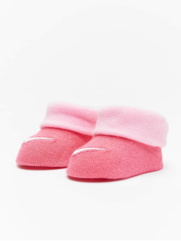 Nike Chaussettes Simple Swoosh 2 PK magenta
