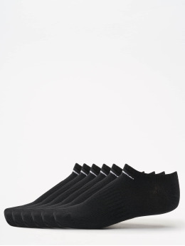 Nike Chaussettes Everyday Lightweight No-Show noir