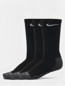 Nike Chaussettes Everyday Max Cushion Training noir