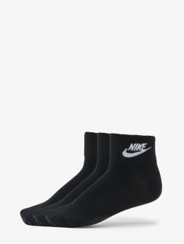 Nike Chaussettes Every Essential noir