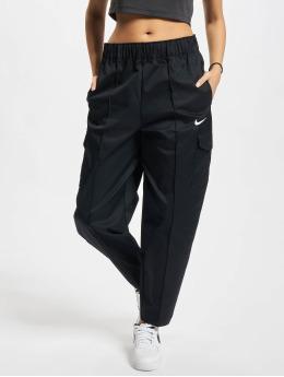 Nike Chino bukser NSW Cargo svart