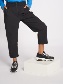 Nike Chinot/Kangashousut Tech Pack musta
