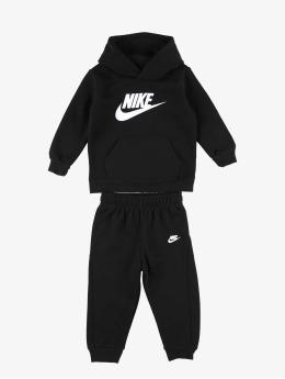 Nike Collegepuvut NKB Club Fleece musta
