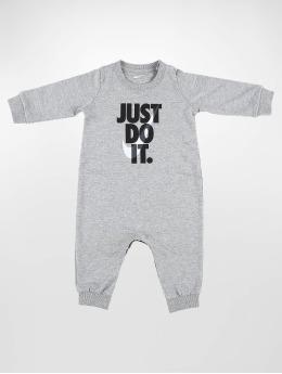 Nike Combinaison & Combishort JDI GFX gris