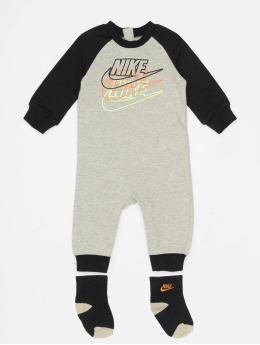 Nike Combinaison & Combishort Futura Coverall Sock gris