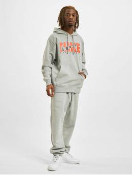 Nike Dresser Track  grå