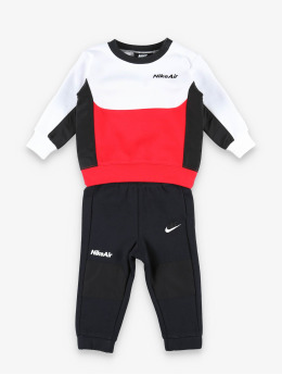 Nike Dresser Air Crew svart