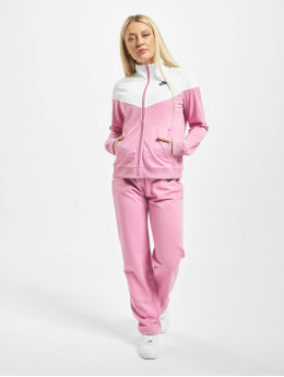 Nike Dresy Track Suit PK fioletowy